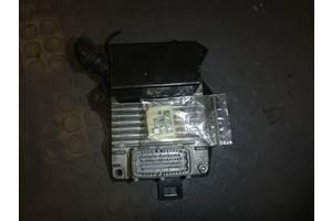 б/у Блоки управления двигателем Chevrolet Lacetti
