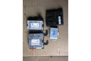 Електронні блоки управління коробкою передач Chevrolet Evanda