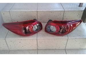 Фонари стоп Mazda 3