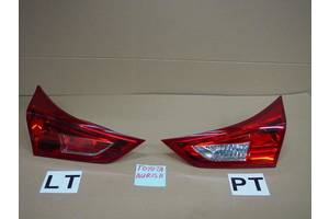 б/у Фонари задние Toyota Auris