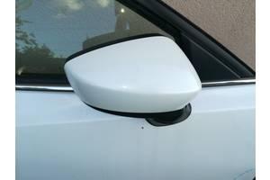 б/у Зеркала Mazda 3