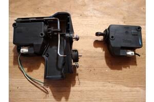 Електропривод активатор замка крышки багажника бензобака Volvo V/S 40 Mitsubishi Carisma