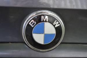 б/в хромовані накладки BMW X5