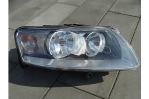 б/в фари Audi A6