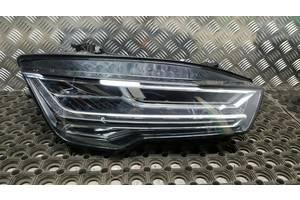 б/у Фары Audi A7