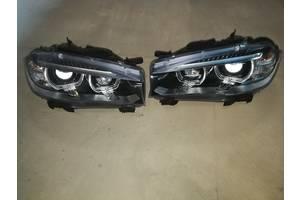 б/у Фары BMW X5