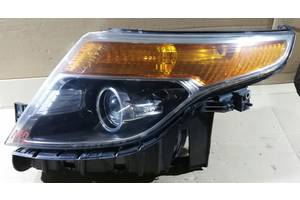 Фара Ford Explorer 10 -