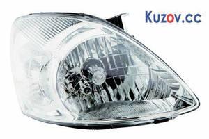 Фара Hyundai Matrix 08-10 правая (Depo) механич./электрич. 221-1155R-LD-EM 9210210010