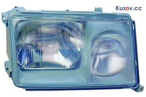 Фара Mercedes E-Class W124 89-93 правая (Depo) светлая рамка 1248206061 1248206061