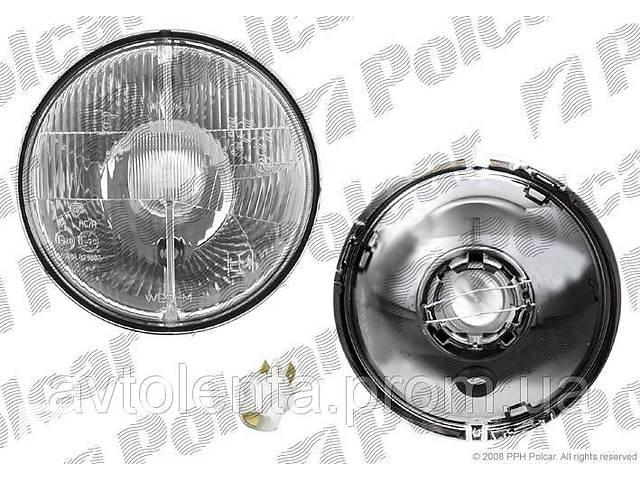 бу Фара основная {12V,круглый,H4,диам. 178мм,правосторонний} для Land Rover Range Rover Classic 6.70-12.96 в Киеве