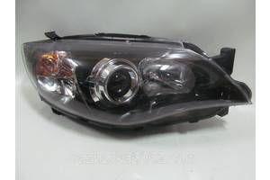 Фары Subaru Impreza