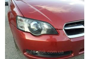Фара правая Subaru Outback, Legacy B13, 03-08, 84001AG041