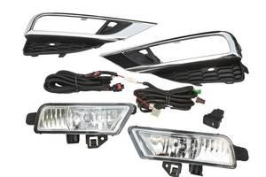Новые Фары противотуманные Honda CR-V