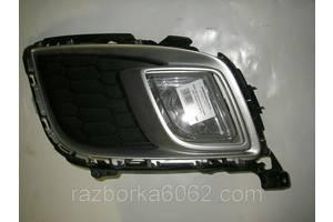 Фары противотуманные Mazda 6 Sport