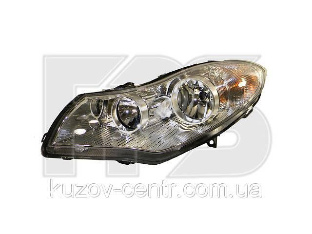 продам Фара ЗАЗ Forza 11- левая (FPS) мех/эл. (без моторчика) бу в Києві