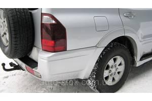 б/в фаркопи Mitsubishi Pajero Wagon