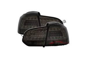 Новые Фонари задние Volkswagen Golf VI