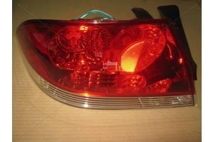Фонарь красный задний  Mitsubishi Lancer