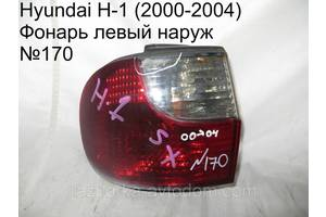 Фонари задние Hyundai