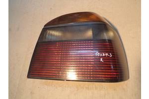 б/в ліхтарі задні Volkswagen Golf IIІ