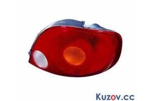 Нові ліхтарі задні Daewoo Matiz