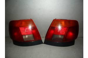 Фонари задние Audi A4