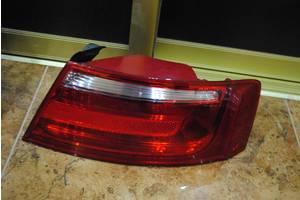 б/у Фонари задние Audi A5