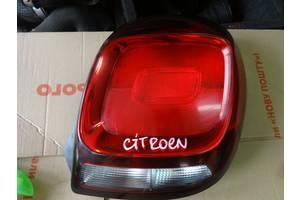 б/у Фонари задние Citroen C1