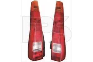 Нові ліхтарі задні Honda CR-V