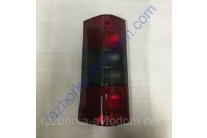 Нові ліхтарі задні Citroen Jumper