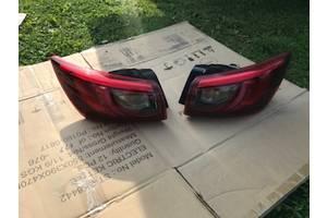 б/у Фонари задние Mazda CX-3
