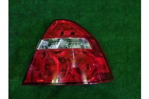 ліхтарі задні Chevrolet Aveo