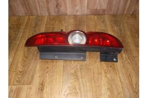 б/в ліхтарі задні Fiat Doblo