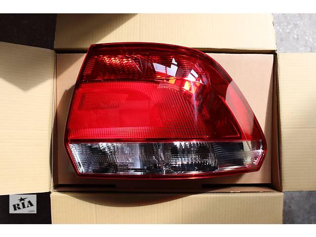 продам Фонарь задний правый Volkswagen Polo 2009- sedan бу в Киеве