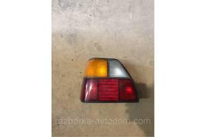 Фонари задние Volkswagen Golf II