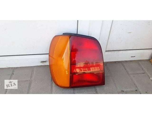 купить бу Фонарь задний VW Polo хетчбек 94-99 г.в. только левый. оригинал б.у. в Днепре (Днепропетровск)