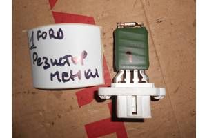 б/у Резисторы печки Ford C-Max