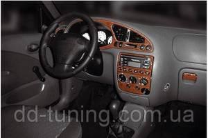 Торпеды Ford Fiesta