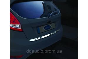 Багажники Ford Fiesta