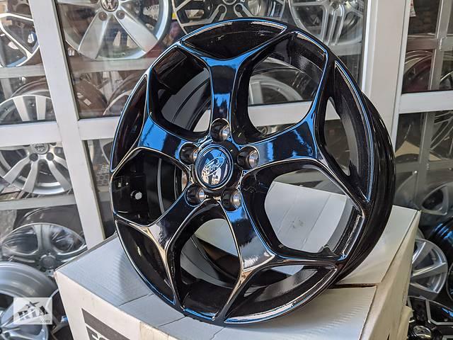 Диски Ford Focus R16_ 5x108- объявление о продаже  в Киеве