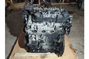 Ford Focus II mk2 двигатель мотор 1.6 tdci 7m5q6007gb 7m5q6010ea