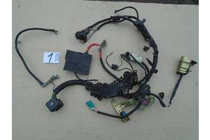 б/в проводка двигуна Ford Fusion
