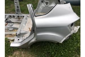 чверті автомобіля Ford Kuga