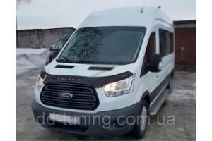Дефлекторы Ford Transit