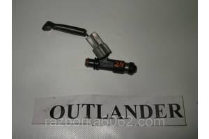 Форсунки Mitsubishi Outlander