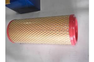 Нові повітряні фільтри