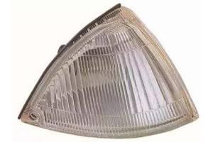 Габаритный фонарь Suzuki Swift 89-96 правый белый с патроном Depo 36115-60B20