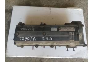 б/у Головки блока Toyota Previa