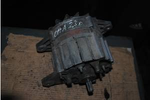 б/у Генераторы/щетки Opel Omega A
