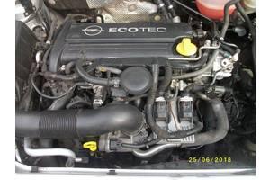 Головки блока Opel Vectra C